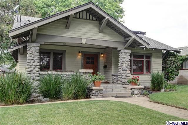 939 n michigan ave pasadena ca 91104 for California cottage style homes