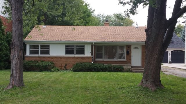 Home For Rent 609 N County Line Rd Hinsdale Il 60521