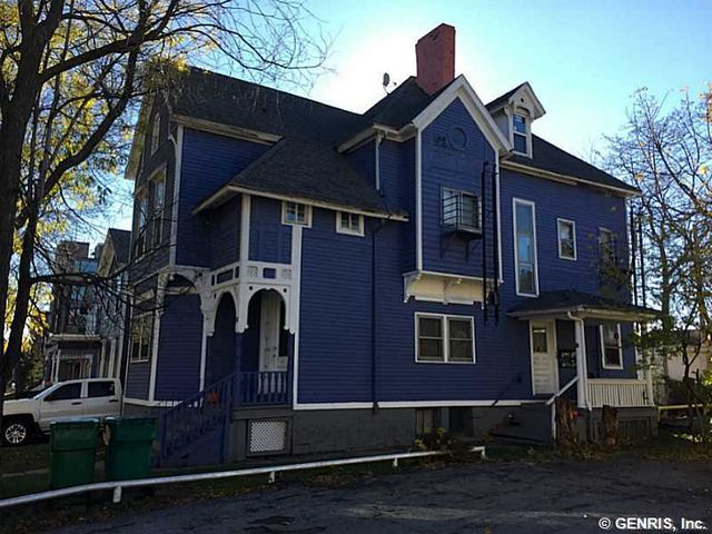 17 Park Ave Rochester Ny 14607 2 Beds 0 Baths Home