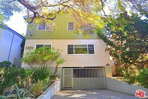 1329 Harvard St Apt 6, Santa Monica, CA 90404