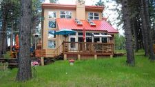 30 Conchas Dr, Angel Fire, NM 87718