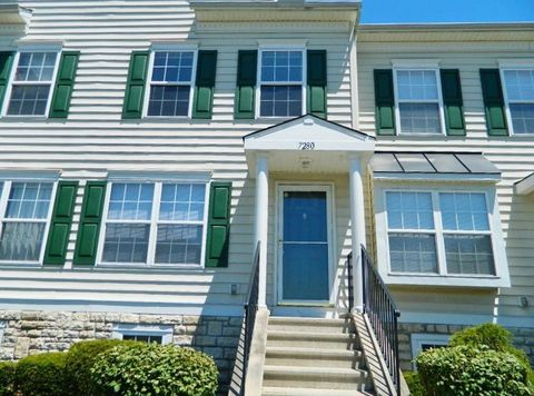 7280 Colonial Affair Dr, New Albany, OH 43054