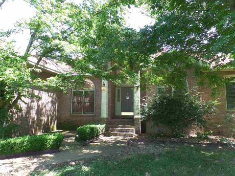 1480 Fryes Point Rd, Luray, TN 38352