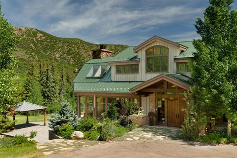 153 Whisperwind Way, Snowmass, CO 81654