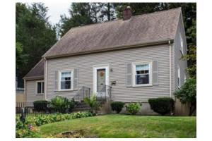 21 Englewood Rd, Winchester, MA 01890