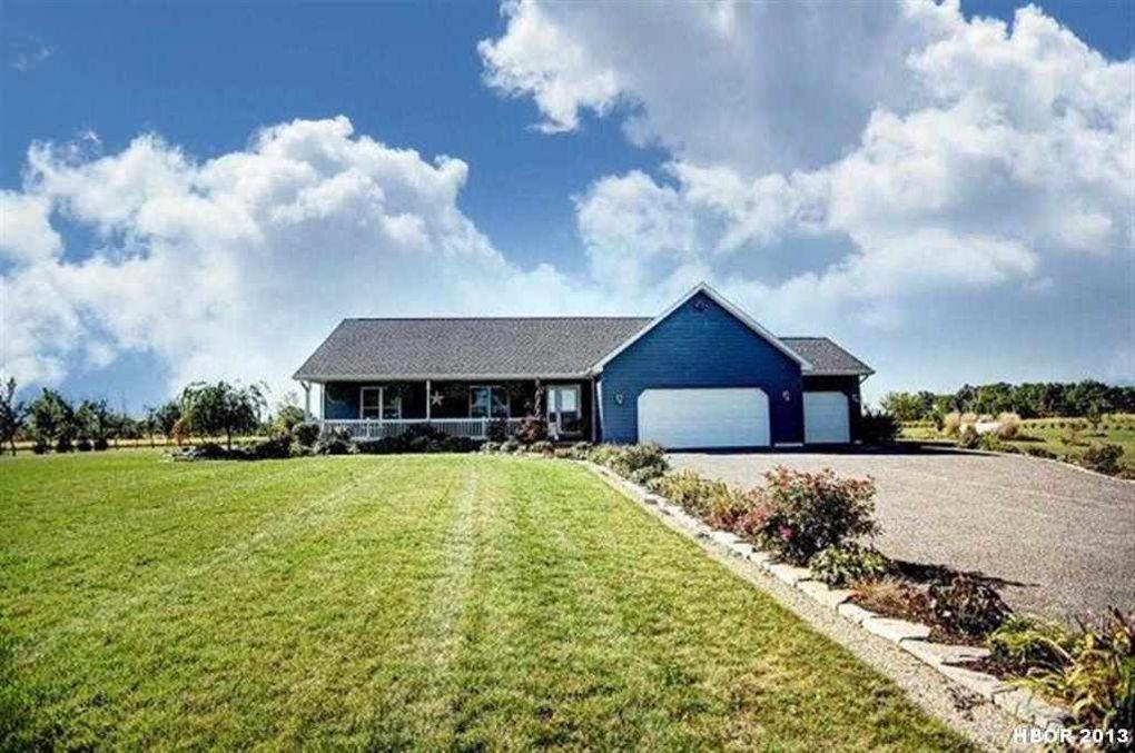 Bluffton Ohio Rental Properties