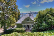 172 Bella Vista Ave, Belvedere, CA 94920