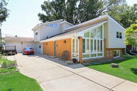 7523 Emerson St, Morton Grove, IL 60053