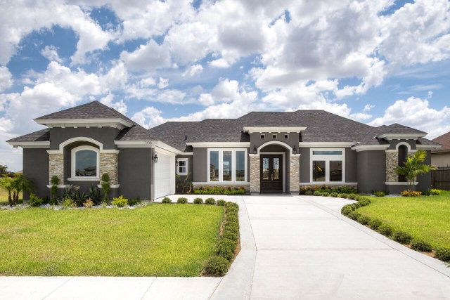 New Homes For Sale Weslaco Texas