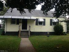 6630 Whitehorn Dr, Norfolk, VA 23513