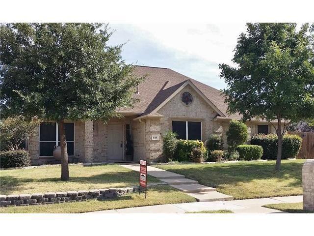 Rental Property Keller Tx Area