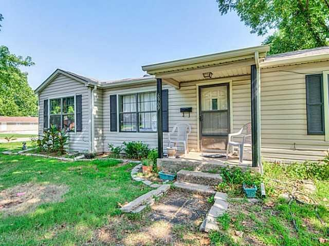 6909 Nw 35th St Bethany Ok 73008 Home For Sale And