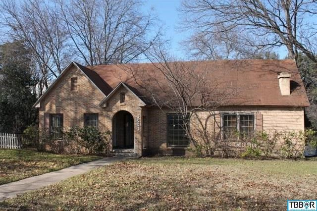 3001 windsor ave waco tx 76708 home for sale and real for Home builders in waco texas area