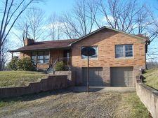574 Gardner Trl, Salyersville, KY 41465