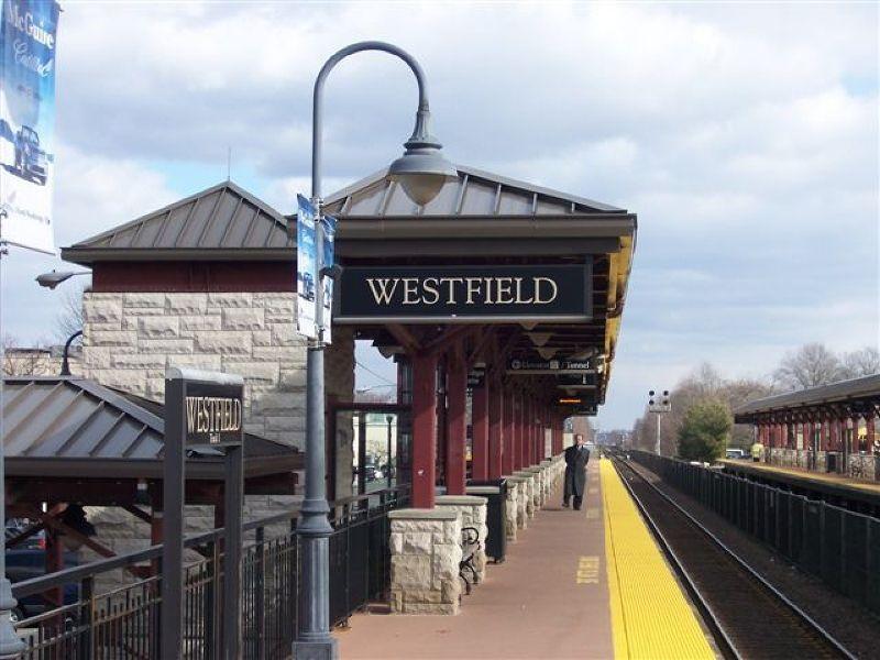 Westfield Nj Property Tax Records