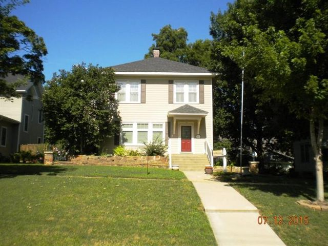 N th st independence ks home for sale and
