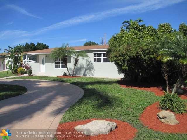 7741 Meridian St Miramar Fl 33023 Foreclosure For Sale