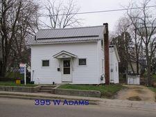 395 W Adams St, Platteville, WI 53818