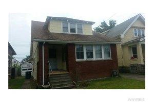211 Stockbridge Ave, Buffalo, NY 14215