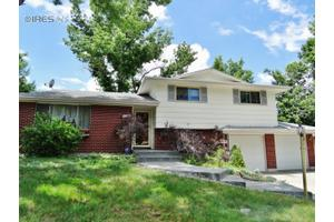 1173 S Dudley St, Lakewood, CO 80232