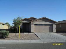 24899 W Dove Mesa Dr, Buckeye, AZ 85326