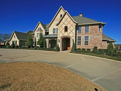 Celebrity homes dang i never knew celina texas was so for Big nice houses for sale