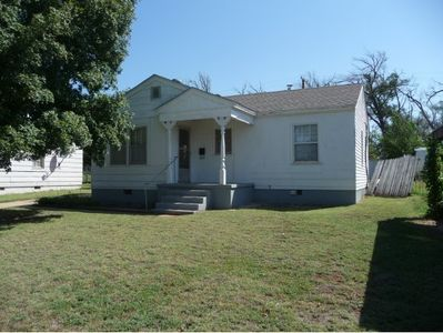 132 Blackburn Blvd Elk City OK 73644 Home For Sale And Real Estate Listin