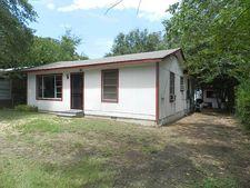 2666 Hamil St, Quinlan, TX 75474