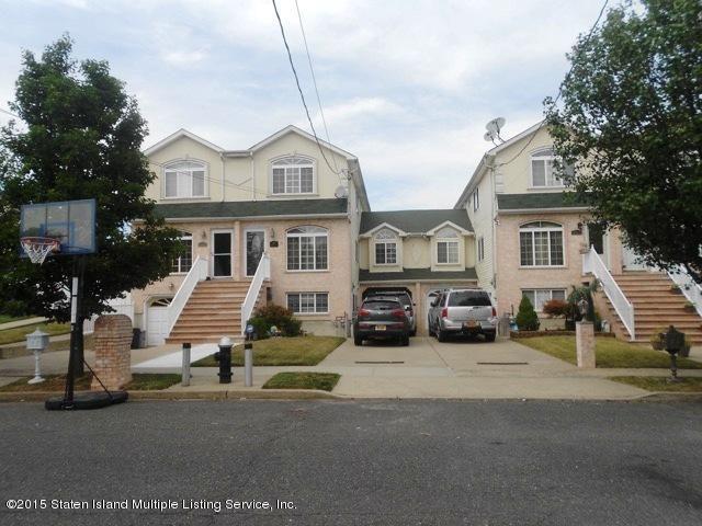 Churchill Ave Staten Island