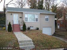 6709 Stanton Rd, Hyattsville, MD 20784