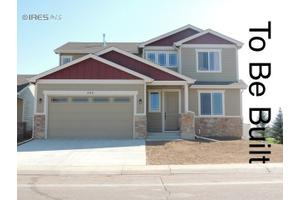 422 S Maple Ave, Eaton, CO 80615