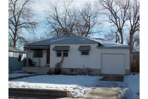 3138 S Fox St, Englewood, CO 80110