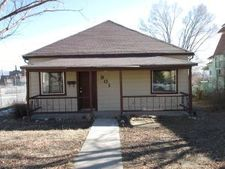 901 4Th St, Raton, NM 87440