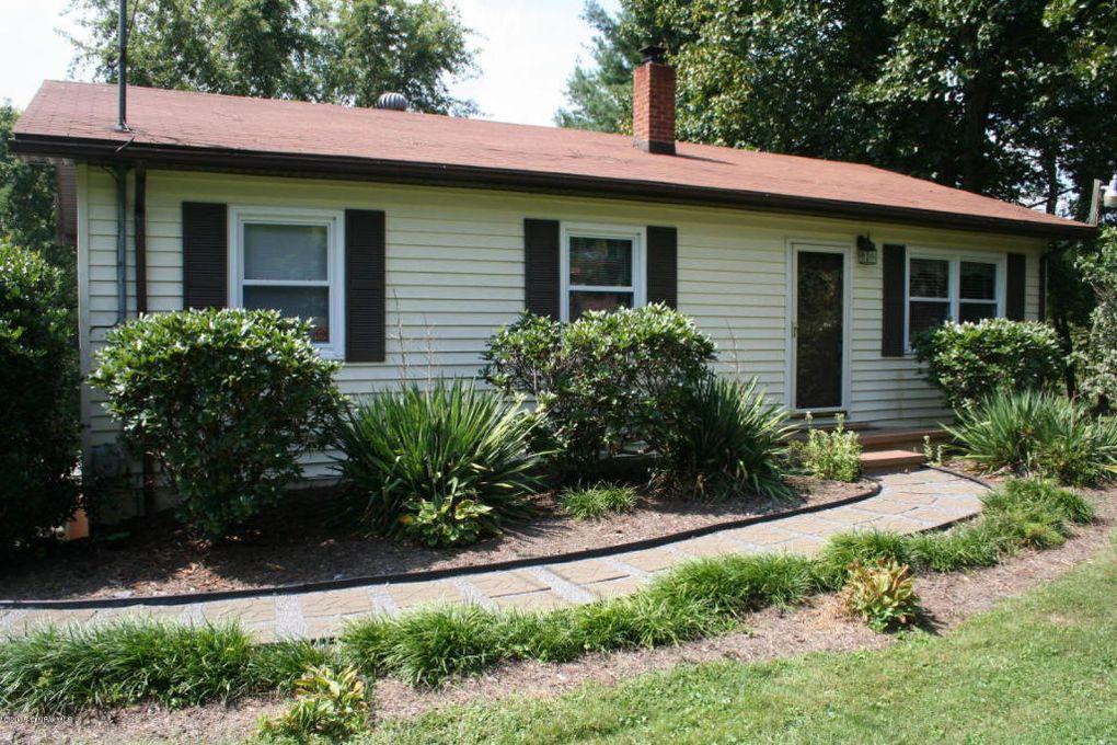 Pulaski Country Property Records
