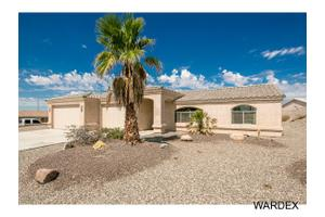4271 Colville Dr, Lake Havasu City, AZ 86406