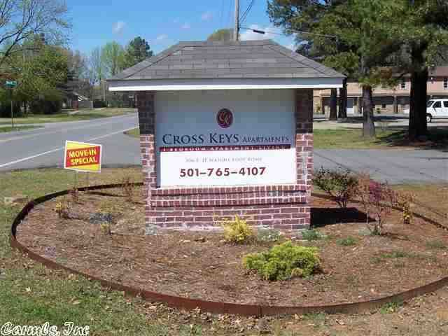 City Motors Jacksonville Ar >> 306 S Jp Wright Loop Rd Jacksonville Ar 72076 Realtor Com