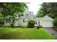 97 Babbs Rd, Suffield, CT 06093