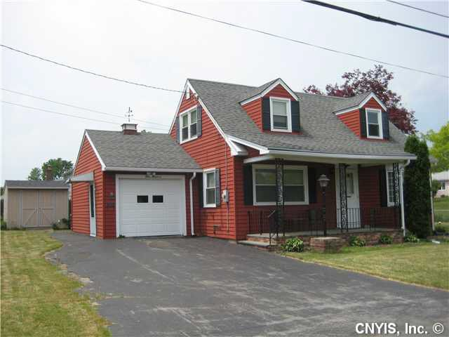 300 Chester Rd Geddes, NY 13219