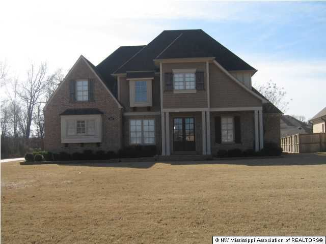 4215 robinson crossing olive branch ms 38654 - 5 bedroom homes for sale in olive branch ms ...