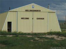 2335 N Ellicott Hwy, Calhan, CO 80808
