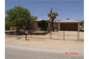 6238 Morningside Rd, Joshua Tree, CA 92252