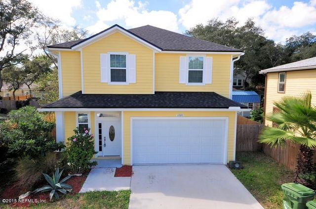 1020 penman rd jacksonville beach fl 32250 home for sale and real estate listing