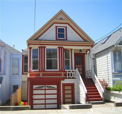 473 2nd Ave San Francisco, CA 94118