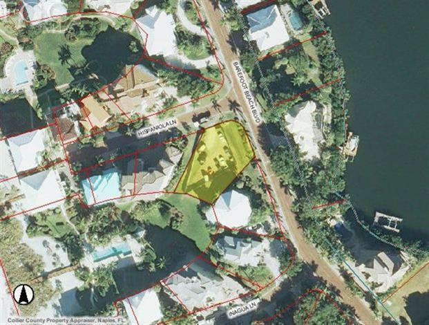 Barefoot Beach Florida Map.225 Barefoot Beach Blvd Bonita Springs Fl 34134 Realtor Com