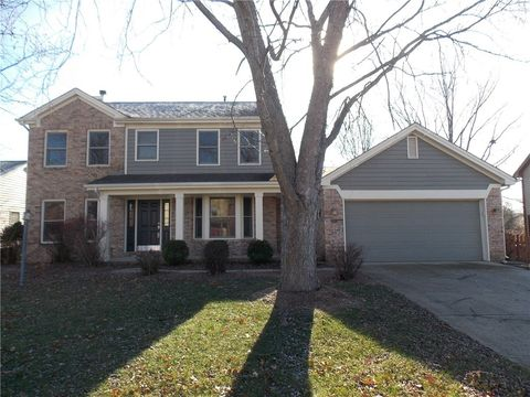 10443 Beacon Ln, Indianapolis, IN 46256