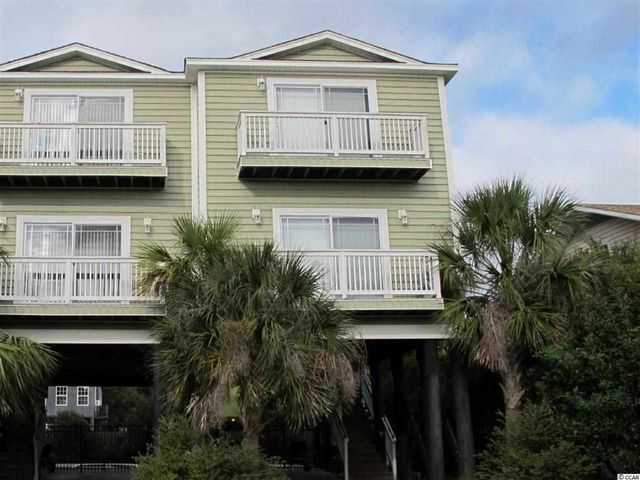 124 B Vista Dr Garden City Beach Sc 29576 Home For Sale And Real Estate Listing