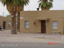 410 N Stuart Blvd, Eloy, AZ 85131