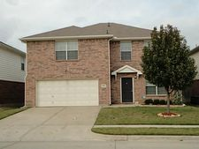 4849 Trail Hollow Dr, Fort Worth, TX 76244