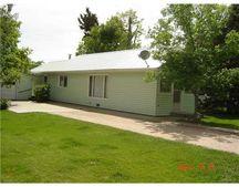 204 Elwell St, Edgar, MT 59026