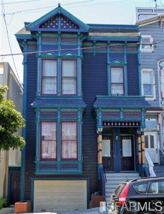 1663 Turk St, San Francisco, CA 94115